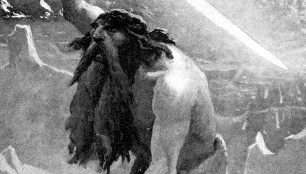 Исследуем безумный мир Hellblade: кельтские мифы иреальнаяистория | Канобу - Изображение 2123