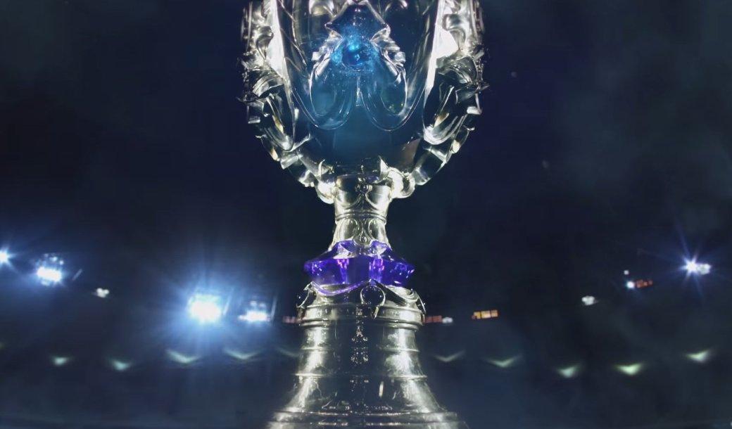 League of Legends World Championship 2014: группы A и B | Канобу - Изображение 6