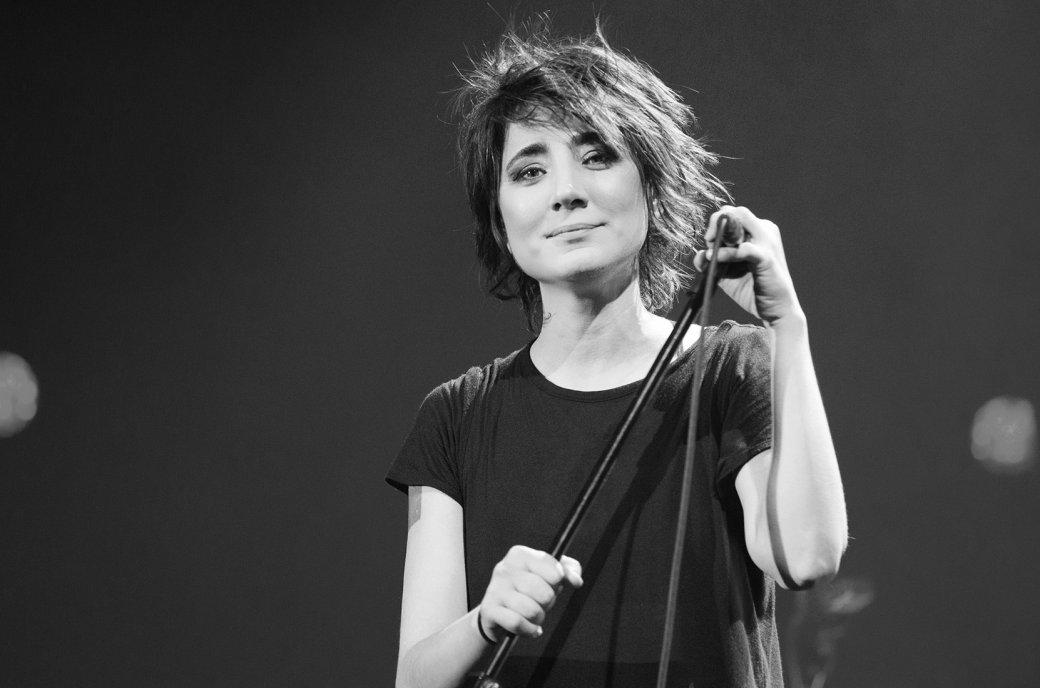 Достойный камбэк? Земфира выпустила первую сольную песню с2013 года. - Изображение 1