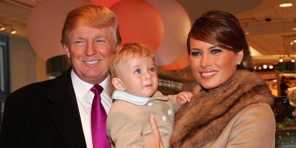 10 причин, почему каждый гик должен полюбить Дональда Трампа | Канобу - Изображение 6