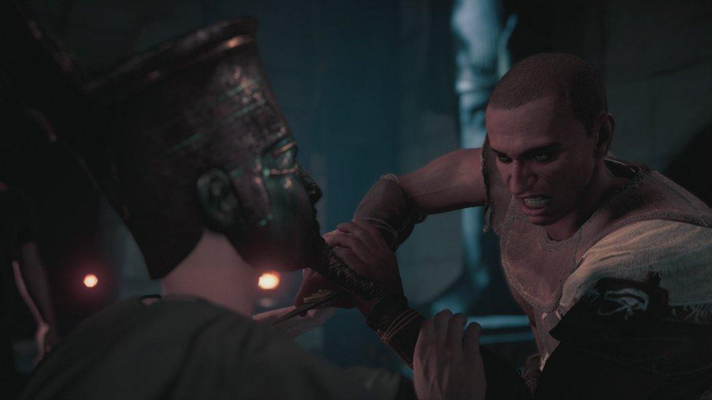 Вработе. Живые впечатления отAssassin's Creed: Origins | Канобу - Изображение 4807