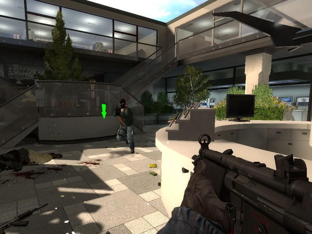 GDC'12: Tactical Intervention | Канобу - Изображение 1