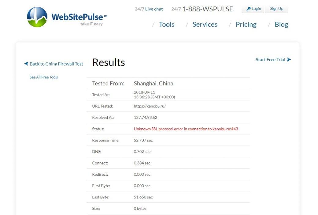 Величайшая цензура вистории: как устроен «Великий Китайский Файервол» | Канобу - Изображение 6