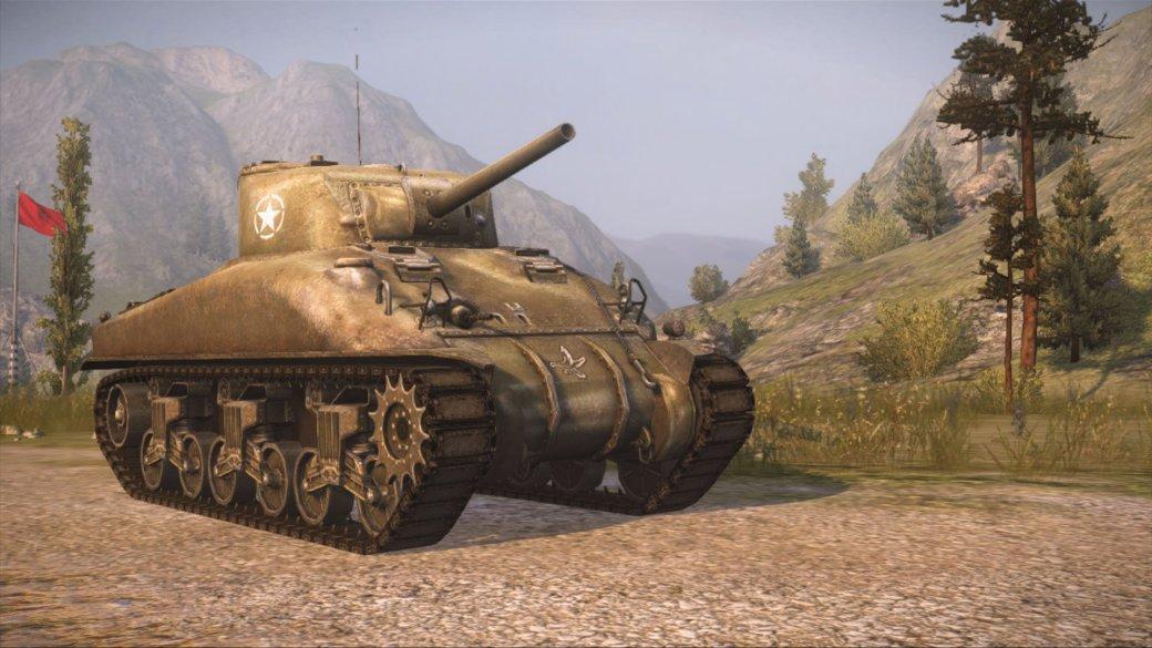 Вылезли из танка: репортаж с запуска World of Tanks Xbox 360 Edition   Канобу - Изображение 6