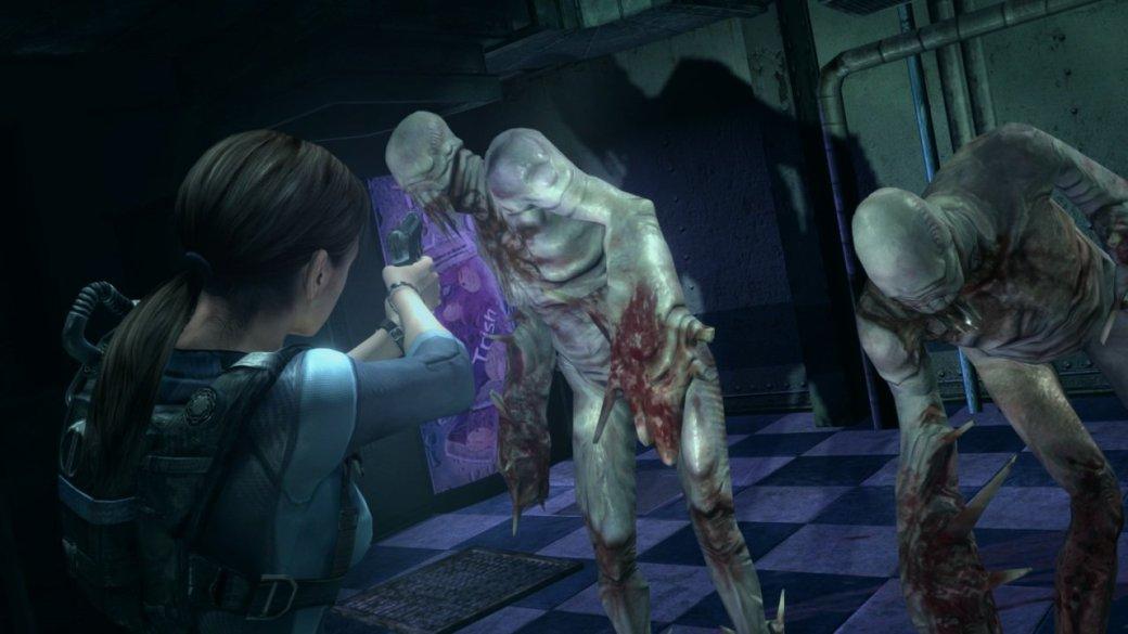 Как менялся Resident Evil | Канобу - Изображение 6619
