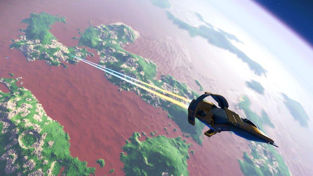 Коллекция потрясающих скриншотов NoMan's Sky, созданных вфоторежиме   Канобу - Изображение 44