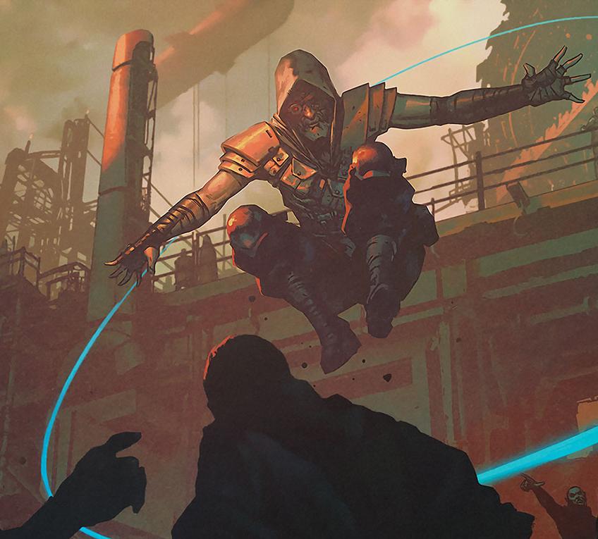 Новые игры декабря 2017. Что выходит для PC, PS4, Xbox One иSwitch | Канобу - Изображение 3