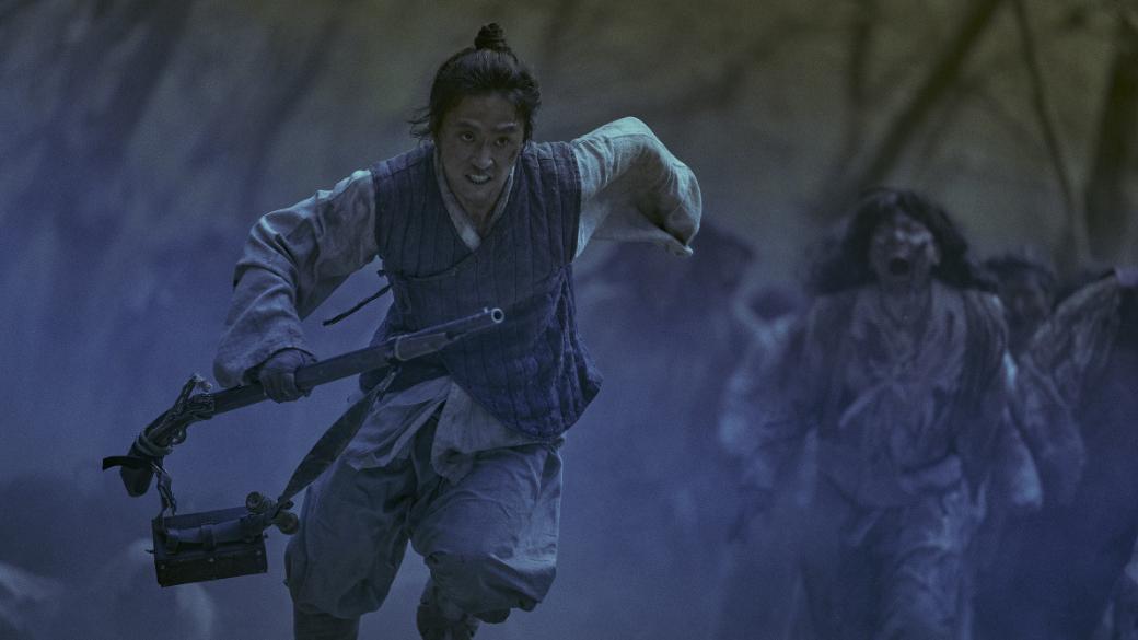 Рецензия на«Королевство»— сериал Netflix озомби-эпидемии всредневековой Корее | Канобу - Изображение 1