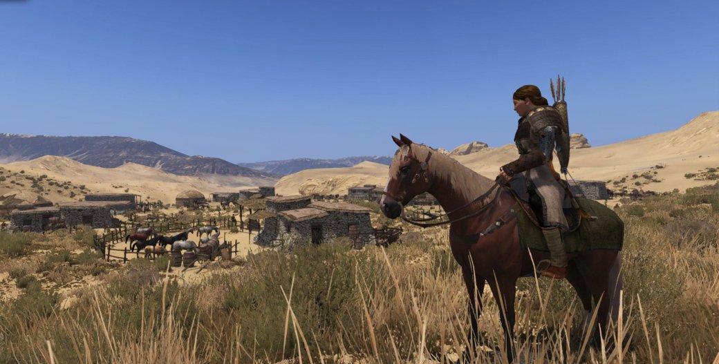 Обзор Mount & Blade 2: Bannerlord(2020) в раннем доступе | Канобу - Изображение 732