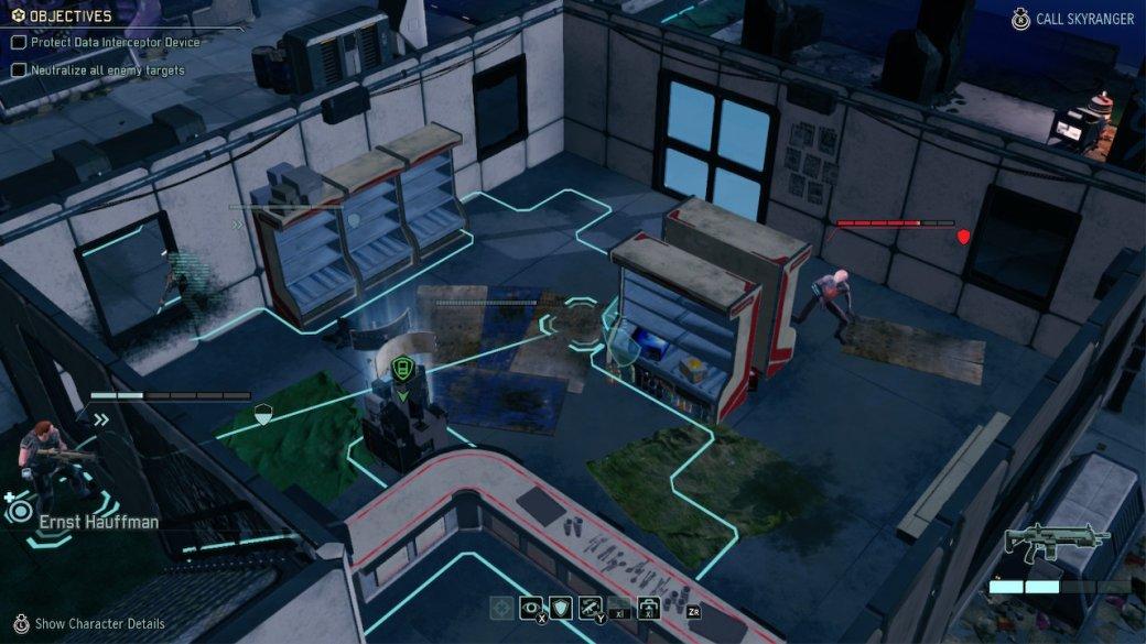 Обзор XCOM 2: War ofthe Chosen (2020) для Nintendo Switch | Канобу - Изображение 3949