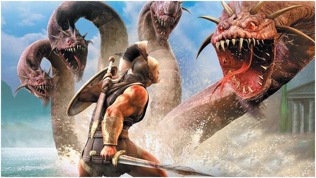 «Просто ужасно»: критики разгромили Titan Quest для Xbox One и PS4. - Изображение 1