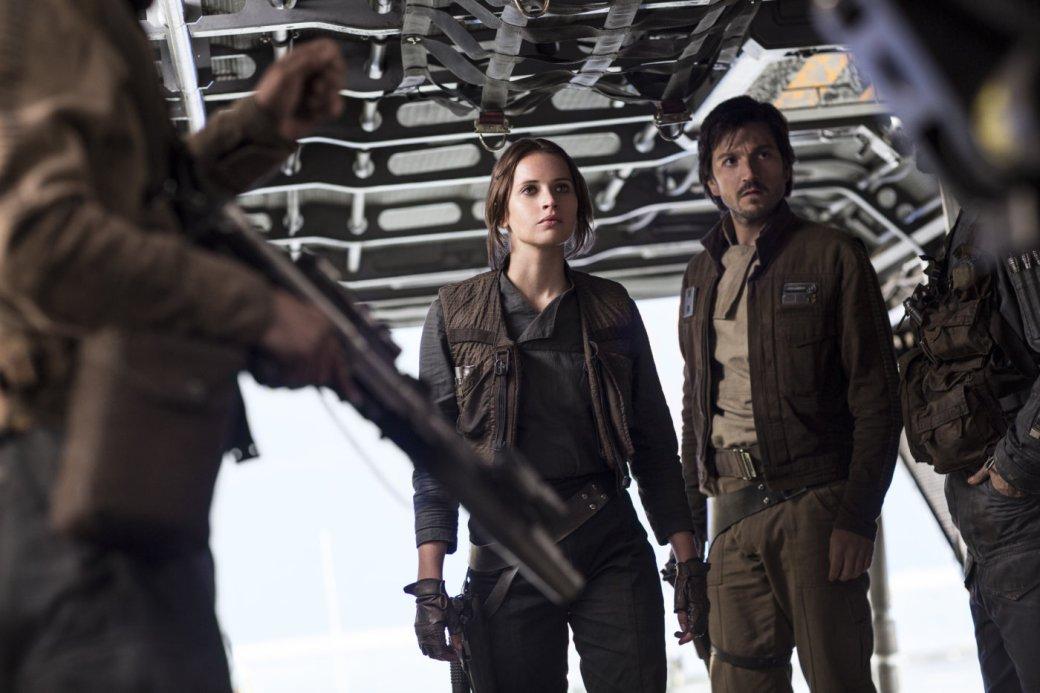 Все о спин-оффах «Звездных войн» | Канобу - Изображение 2091
