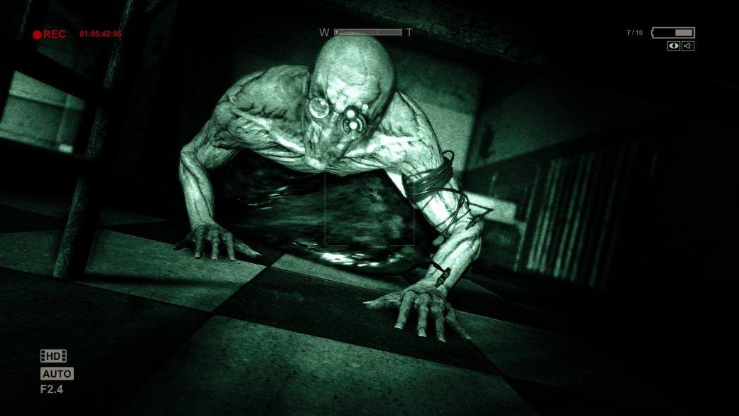 Как игры стали страшнее фильмов | Канобу - Изображение 4