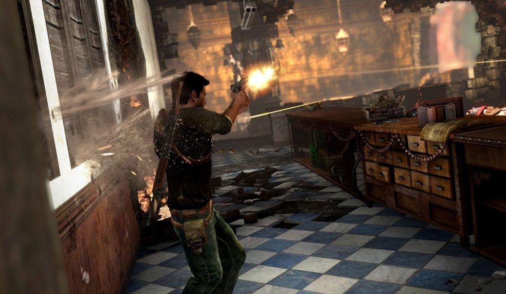 The Game Awards: по стопам Spike VGA | Канобу - Изображение 7