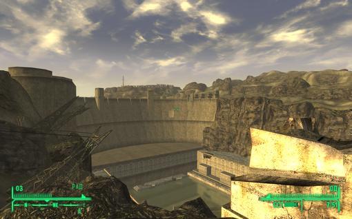 Fallout: New Vegas. Прохождение - пешком по пустошам Мохаве | Канобу - Изображение 7432