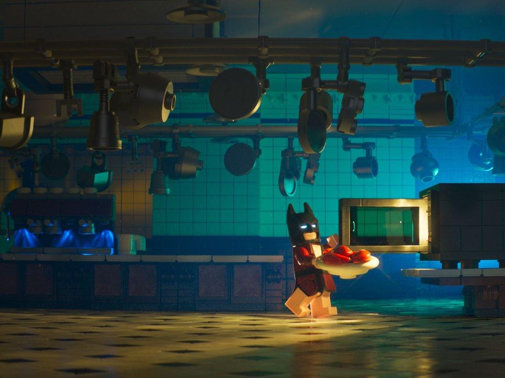 Рецензия на «Лего Фильм: Бэтмен» | Канобу - Изображение 8