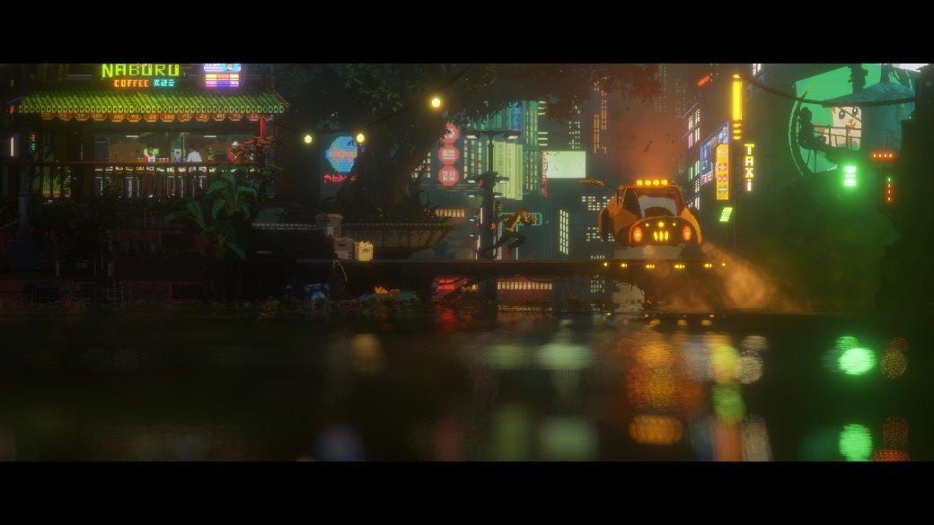 Что случилось сThe Last Night— крутейшим инди-анонсом E3 2017? Ееавтора затравили, как PewDiePie | Канобу - Изображение 8031