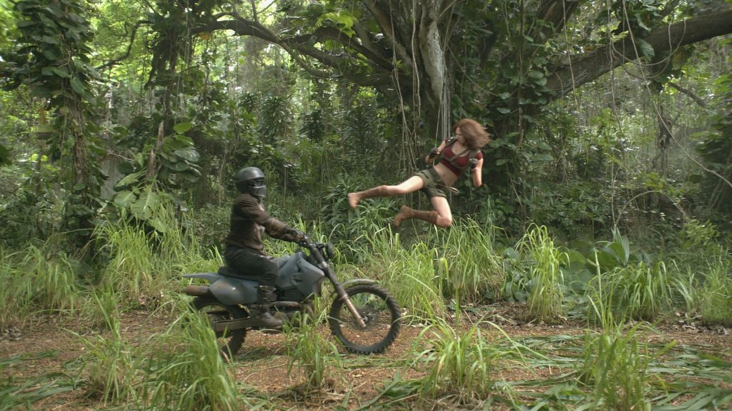 Рецензия на«Джуманджи: Зов джунглей» | Канобу - Изображение 8225