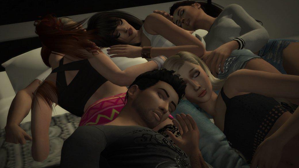 Моддер добавляет наркотики вThe Sims 4 изарабатывает 6000 долларов вмесяц | Канобу - Изображение 2