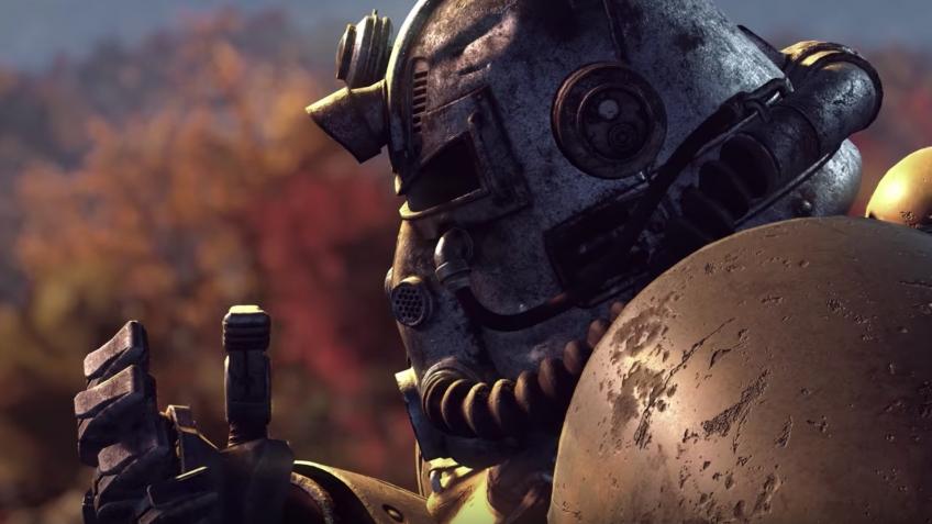 Новое подземелье в Fallout 76 под названием «Норы» проходится в одиночку за полчаса | Канобу - Изображение 1