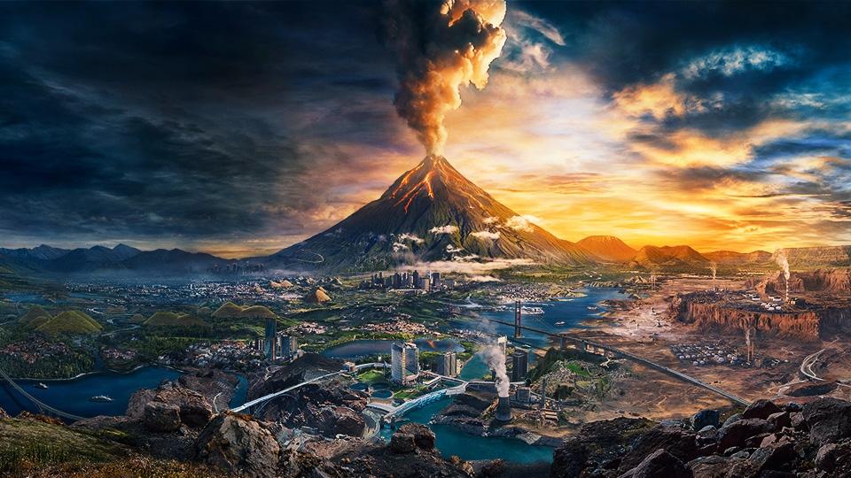 «Великолепное дополнение»: критики остались довольны аддоном Gathering Storm для Civilization VI | Канобу - Изображение 1