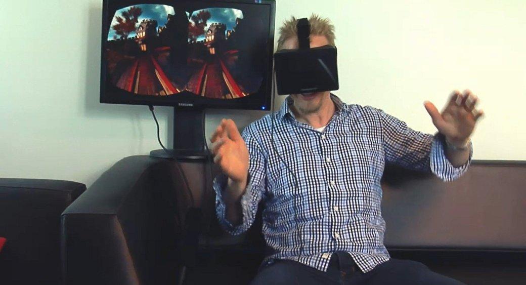 Oculus Rift. Ненужная революция | Канобу - Изображение 2