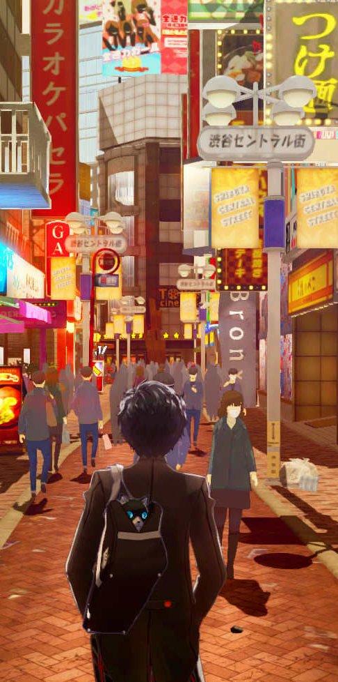 Рецензия на Persona 5 | Канобу - Изображение 9