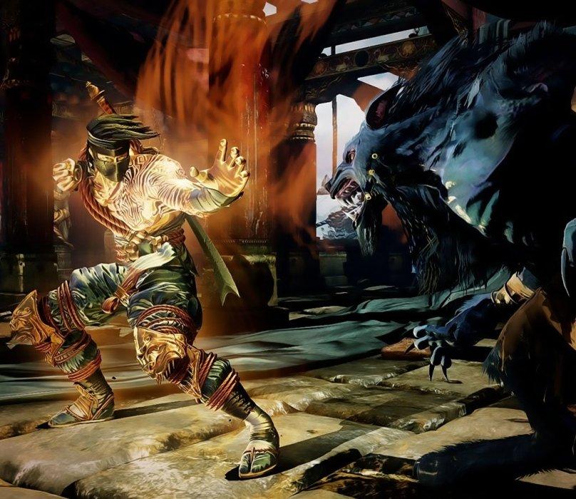 Обзор Killer Instinct - рецензия на игру Killer Instinct | Рецензии | Канобу