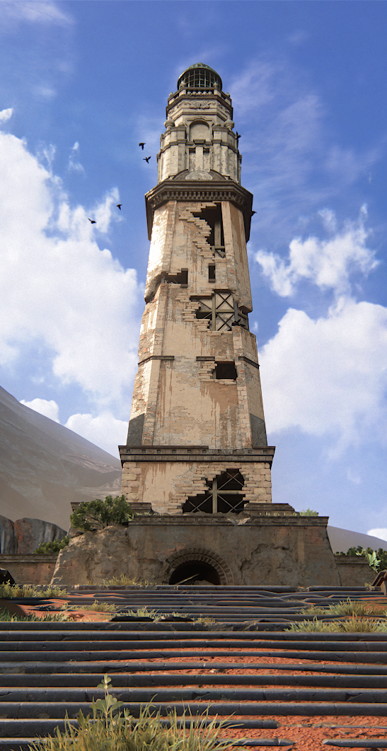 Рецензия на Uncharted 4: A Thief's End | Канобу - Изображение 8
