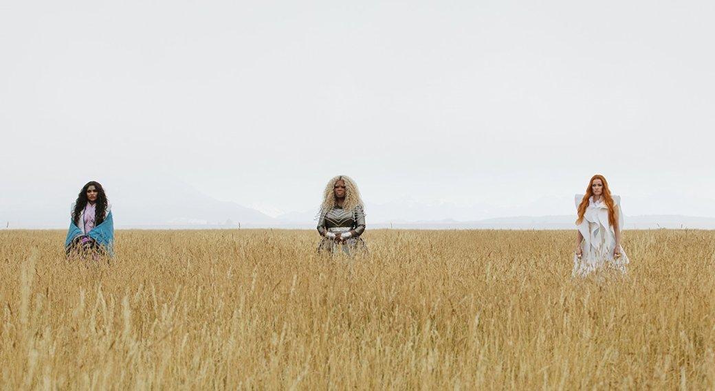 Рецензия на «Излом времени» — обзор фильма от Егора Парфененкова | Канобу - Изображение 1