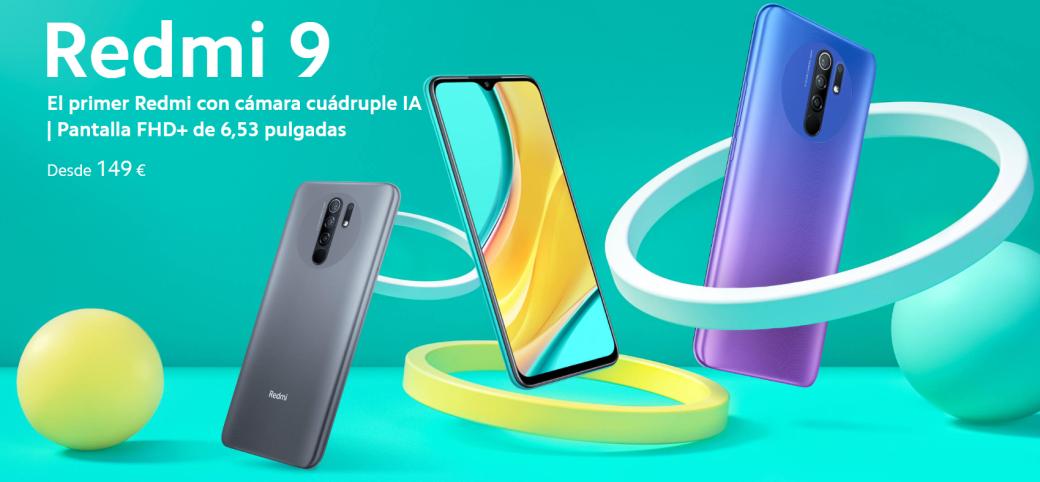 Xiaomi представила Redmi 9: ультрабюджетник сбатареей 5000 мАч иNFC | Канобу - Изображение 287