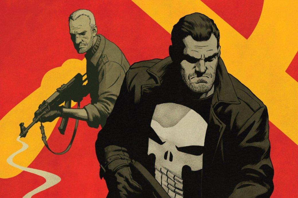 25марта вышел финальный выпуск мини-серии Punisher Soviet отMarvel, написанный лучшим автором комиксов оКарателе Гартом Эннисом. Достойнали эта серия внимания?