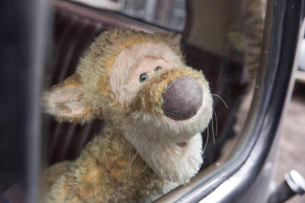 Короткая рецензия нафильм «Кристофер Робин»— фансервис для выросших на Винни Пухе | Канобу - Изображение 5239